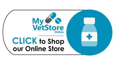 Vet Store Online